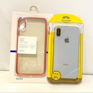 2 for $7 NEW! iPhone XS Max phone case